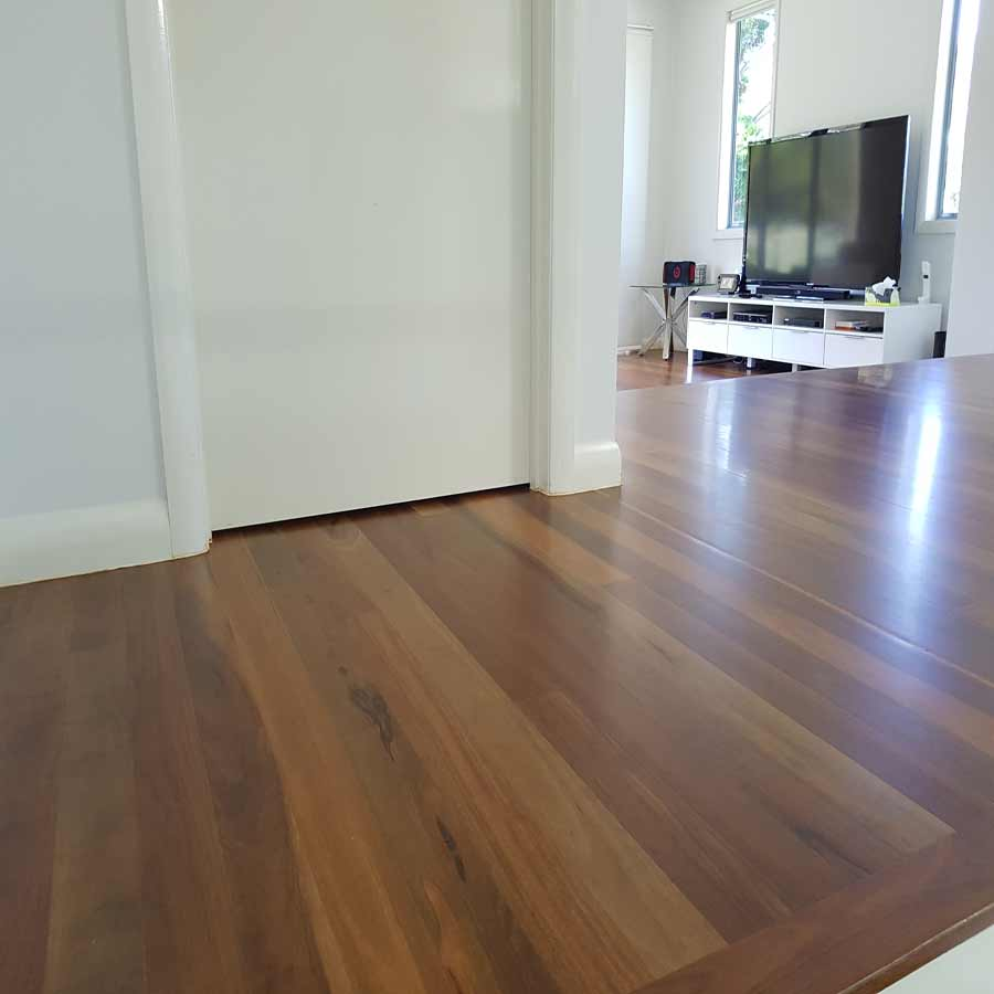 timber floor restoration Brisbane