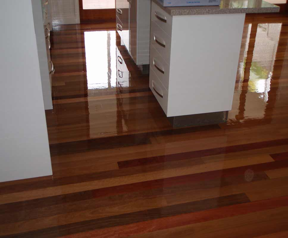 Brisbane floor repair