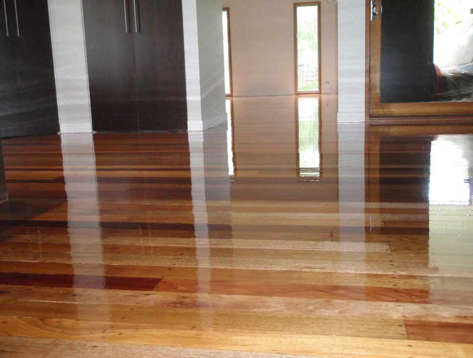 Brisbane Floor Polishing Service Floors Are Us
